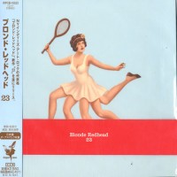 Purchase Blonde Redhead - 23
