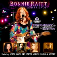 Purchase Bonnie Raitt - Bonnie Raitt & Friends