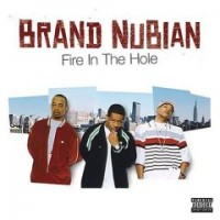 Purchase Brad Nubian - Fire In The Hole