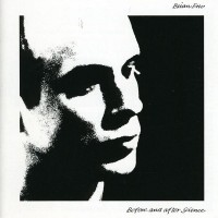 Purchase Brian Eno - Before and after Science