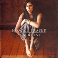 Purchase Brooke Fraser - Albertine