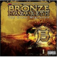 Purchase Bronze Nazareth - The Great Migration