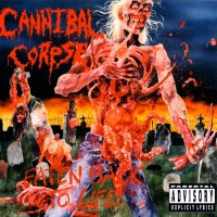 Purchase Cannibal Corpse - Eaten Back to Life