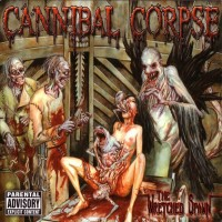 Purchase Cannibal Corpse - The Wretched Spawn