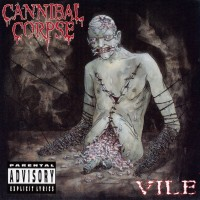 Purchase Cannibal Corpse - Vile