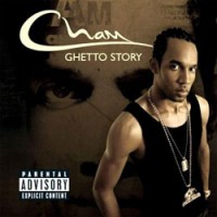 Purchase Cham - Ghetto Story