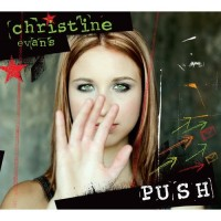 Purchase Christine Evans - Push
