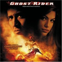 Purchase Christopher Young - Ghostrider Soundtrack