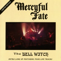 Purchase Mercyful Fate - The Bell Witch (EP)
