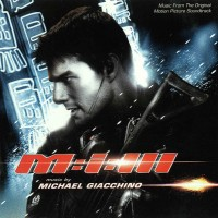 Purchase Michael Giacchino - Mission Impossible III Soundtrack