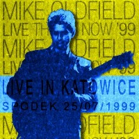 Purchase Mike Oldfield - Live in Katowice