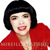 Purchase Mireille Mathieu - Mireille Mathieu