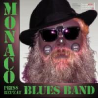 Purchase Monaco Blues Band - Press Repeat