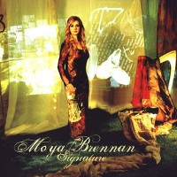 Purchase Moya Brennan - Signature