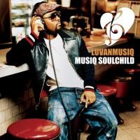 Purchase Musiq Soulchild - Luvanmusiq