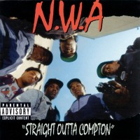 Purchase N.W.A. - Straight Outta Compton