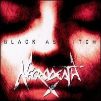 Purchase Necrodeath - Black as Pitch