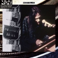 Purchase Neil Young - Live At Massey Hall
