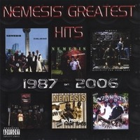 Purchase Nemesis - Greatest Hits (1987-2006)