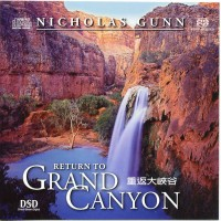 Purchase Nicholas Gunn - Return to Grand Canyon