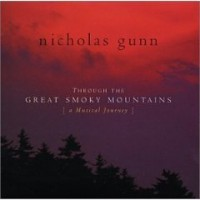 Purchase Nicholas Gunn - Through the Great Smoky Mountains: A Musical Journey