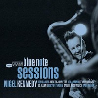Purchase Nigel Kennedy - Blue Note Sessions
