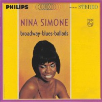 Purchase Nina Simone - Broadway Blues Ballads