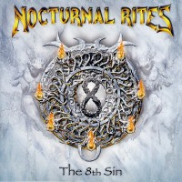 Purchase Nocturnal Rites - The 8th Sin