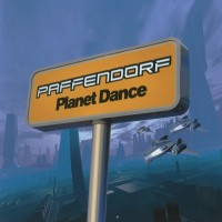 Purchase Paffendorf - Planet Dance