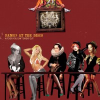 Purchase Panic! At The Disco - A Fever You Can't Sweat Out (Japanese Limited Edition)