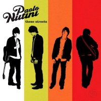 Purchase Paolo Nutini - These Streets