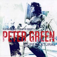 Purchase Peter Green - Supernatural CD1