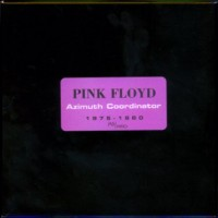 Purchase Pink Floyd - Azimuth Coordinator CD3
