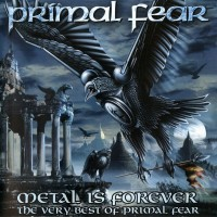 Purchase Primal Fear - Metal Is Forever (The Very Best Of Primal Fear) CD1