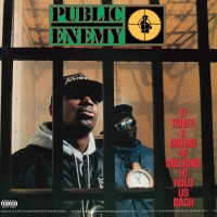 Purchase Public Enemy - It takes a nation of millions to hold us back