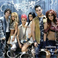 Purchase RBD - Celestial