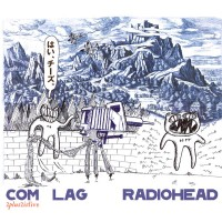 Purchase Radiohead - Com Lag (Japan Edition)