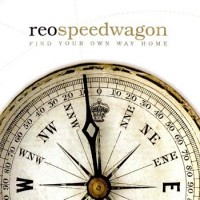 Purchase REO Speedwagon - Find Your Own Way Home