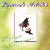 Purchase Richard Clayderman - Diamonds Melodies Vol.4