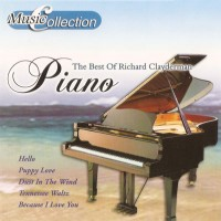 Purchase Richard Clayderman - Piano (The Best Of)