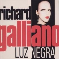 Purchase Richard Galliano - Luz Negra