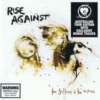 Purchase Rise Against - The Sufferer & The Witness