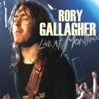 Purchase Rory Gallagher - Live At Montreux