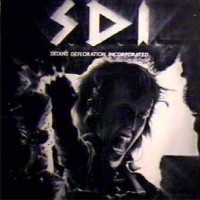 Purchase S.D.I. - Satans Defloration Incorporated