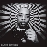 Purchase VA - Black October
