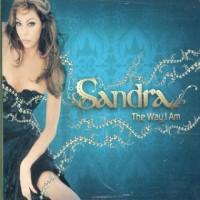 Purchase Sandra - The Way I Am (Single)