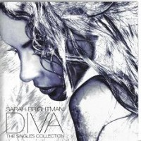 Purchase Sarah Brightman - Diva The Singles Collection