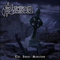 Purchase Saxon - The Inner Sanctum