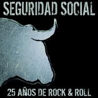 Purchase Seguridad Social - 25 Anos De Rock & Roll CD2