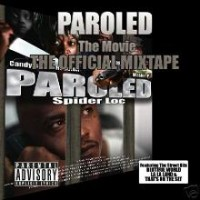 Purchase VA - Paroled Soundtrack